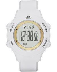 adidas Originals - 'yur' Digital Watch - Lyst