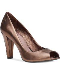 Elliott Lucca   Andrea Court Shoes   Lyst
