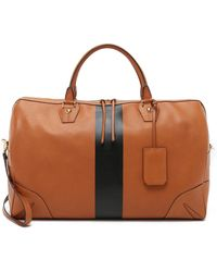 Rag & Bone - Flight Weekender Duffel Bag - Lyst