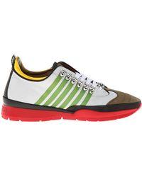 DSquared2 251 Sneaker - Lyst