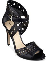 Ivanka Trump Dapoli Dress Sandals - Lyst