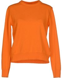 Peter Jensen Sweater - Lyst