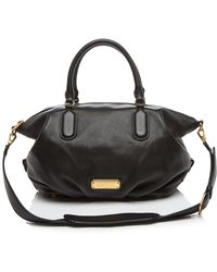 Marc By Marc Jacobs Satchel - New Q Legend - Lyst