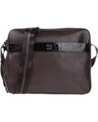 Class Roberto Cavalli Under-Arm Bags brown - Lyst