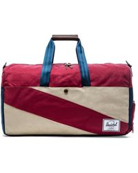 Herschel Supply Co. Studio Collection Lonsdale Duffle - Lyst