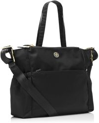 Tory Burch Travel Nylon Baby Bag - Lyst