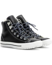 Converse Chuck Taylor City Hiker High-Top Sneakers - Lyst