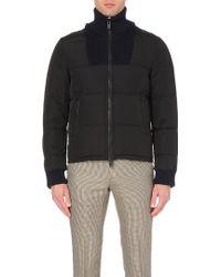 Maison Margiela Quilted Jacket - For Men - Lyst