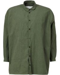 Toogood - 'the Draugh' Shirt - Lyst