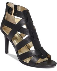 Rampage Kelsie Dress Sandals - Lyst