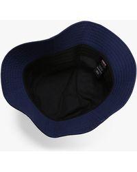 Obey Traverse Bucket Hat - Lyst