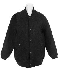 Julien David Jacket - Lyst