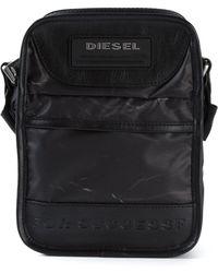 Diesel Slim Fellow Messenger Bag - Lyst