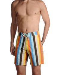 Wesc - Beach Trousers - Lyst