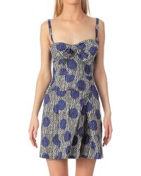 Sonia By Sonia Rykiel Bustier Dress 84 - Lyst