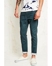 Levi's Levis 511 Slim New Woad 3d Jeans in Blue - Lyst