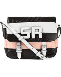 Sonia By Sonia Rykiel Multicolor Striped Crossbodybag - Lyst