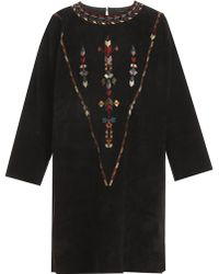 Isabel Marant Maggy Dress - Lyst