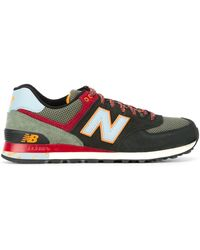 New Balance | multicolor '574' Sneakers | Lyst