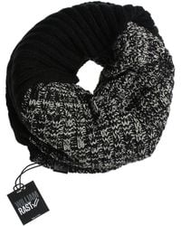 William Rast - Reversable Infinity Scarf - Lyst