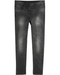 Violeta by Mango - Vladi Super Slim Fit Jeans - Lyst
