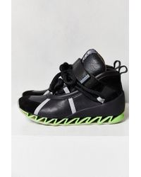 Camper X Bernhard Willhelm Himalaya High-Top Sneaker - Lyst