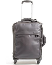 Lipault - Foldable Rolling Carry-on - Lyst