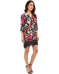 NIC+ZOE - Art Pop Tunic - Lyst