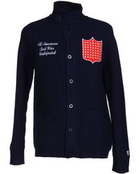 Undefeated - Cardigan - Lyst