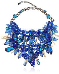 Anabela Chan | Beasts Collection Necklace | Lyst
