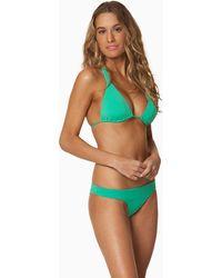 ViX Solid Aqua Rio Bottom green - Lyst