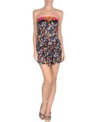 John Galliano | Beach Dress | Lyst