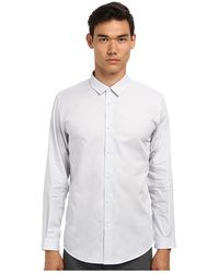 Marc Jacobs Button Up Oxford - Lyst