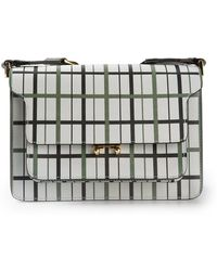 Marni Shoulder Bag - Lyst