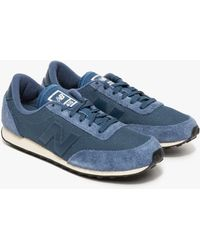 New Balance | 410 In Blue/white | Lyst