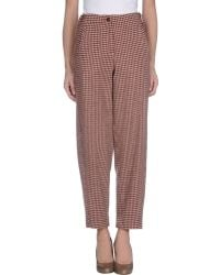 Lilith - Casual Pants - Lyst