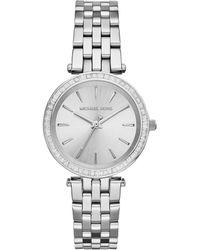 Michael Kors Ladies Mini Darci Watch - Lyst
