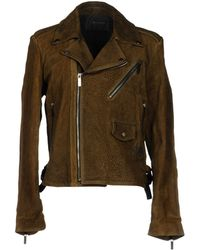 A. Sauvage | Jacket | Lyst