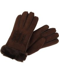 Ugg Exposed Point Glove - Lyst