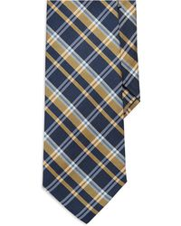 Burma Bibas - Seven Fold Plaid Tie - Lyst