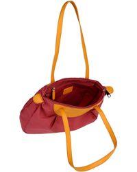 Nannini - Large Fabric Bag - Lyst