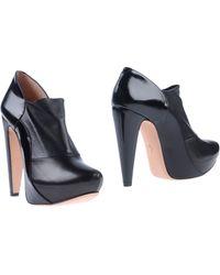 Roland Mouret Shoe Boots - Lyst
