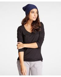 Threads For Thought - Reversible Beanie - Lyst