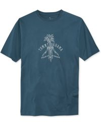 Tommy Bahama Pour On The Shore Tshirt - Lyst