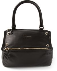 Givenchy Medium Pandora Shoulder Bag - Lyst