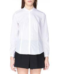 Cacharel Shirt / Blouse - 15Efp218416 - Lyst