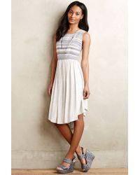 Dolan - Skyward Knit Dress - Lyst