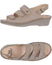 Finn Comfort - Sandals - Lyst