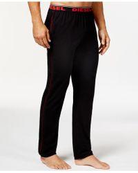 DIESEL | Men's Massi J Slim-fit Lounge Pants | Lyst