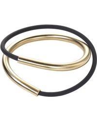 Noritamy - Silicon Bracelet - Lyst